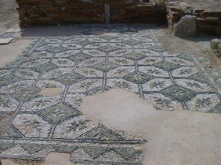 Africa romana thuburbo maius for Layout della palestra di 2000 piedi quadrati