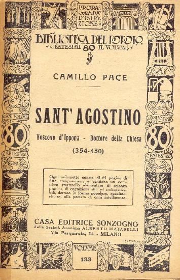 Camillo Pace Santagostino