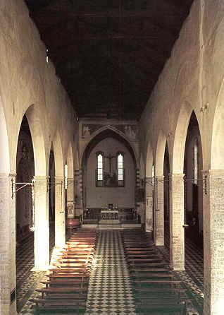 Chiesa di Sant'Agostino, Como (Lombardia)
