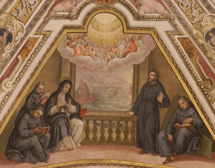 Cicli agostiniani roma - La finestra di fronte roma ...