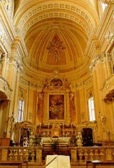Chiesa Agostiniana Cesena