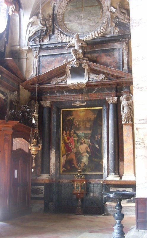 Monastero agostiniano cremona for Interno a un convento