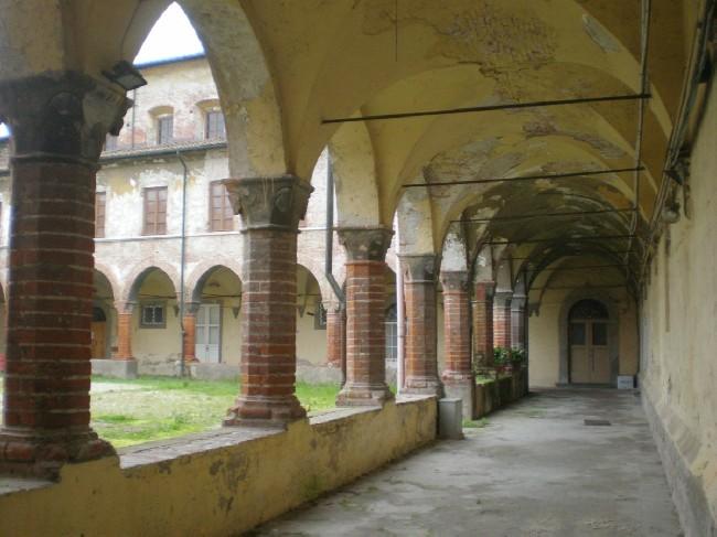 monastero agostiniano luccaForInterno A Un Convento